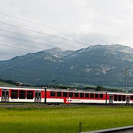 Za Luzernem