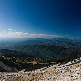 Z Mont Ventoux