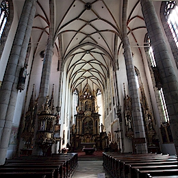 Kostel svatého Víta