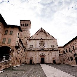 Cattedrale di San Rufino di Assisi