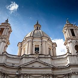 Chiesa di Sant'Agnese in Agone