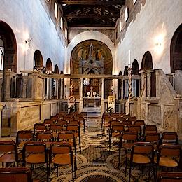 Basilica di Santa Maria in Cosmedin