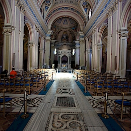Basilica dei Santi Bonifacio e Alessio