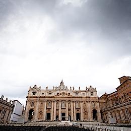 Basilica Papale di San Pietro in Vaticano