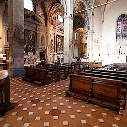 Chiesa di Santa Maria Maggiore, Firenze