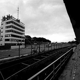 Autodromo Internazionale Enzo e Dino Ferrari, Imola