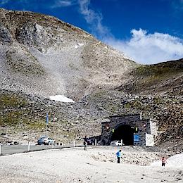 Hochtor (2 504m)