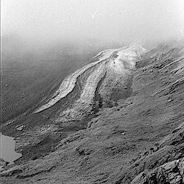 Ledovec Paterze
