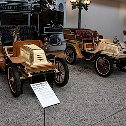 1903 De Dion -Bouton Type S