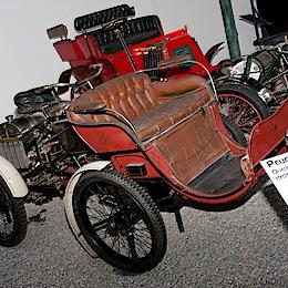 1905 Peugeot