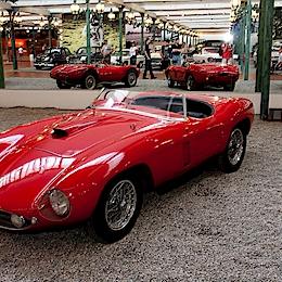 1952 Ferrari 250 MM ?