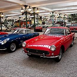 1957 Ferrari 250 GT LWB California Spyder | 1958 Ferrari 250 GT