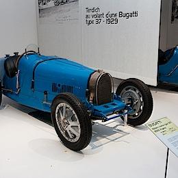 1926 Bugatti Type 35C