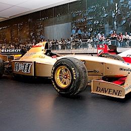 1996 Jordan 196
