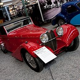 1938 Bugatti Type 57S