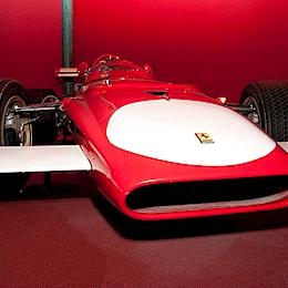 1970, Ferrari 312B