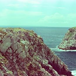 Pointe de Pen-Hir