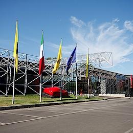 Galleria Ferrari
