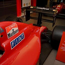 Ferrari F1-90 (F1 641)