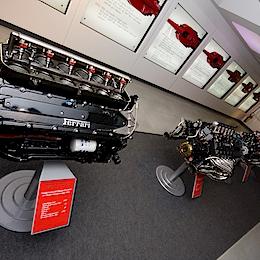 Ferrari 041 3.5 V12