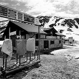Oberalp Pass