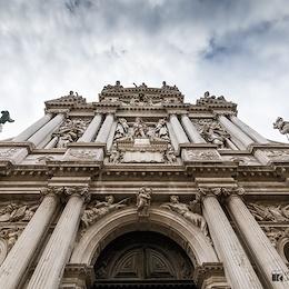 Chiesa di Santa Maria del Giglio