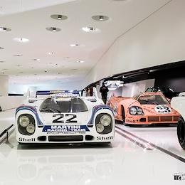 Porsche 917K Coupe