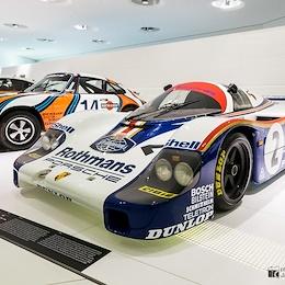 Porsche 956 C LH