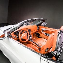 Porsche Boxster (2001)