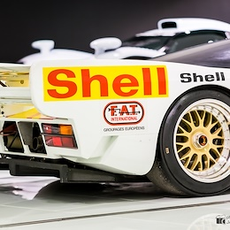 Dauer 962 Le Mans (Vychází z Porsche 962)