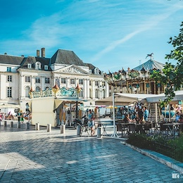 Place du Martroi