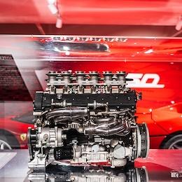 Ferrari Tipo F130 B