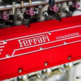 Ferrari Tipo F129 B