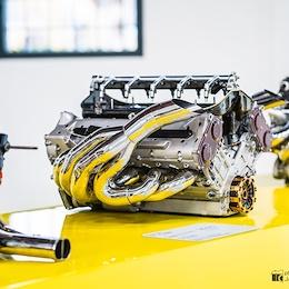 Ferrari Tipo 049
