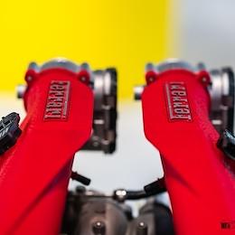 Ferrari Tipo F154 BD